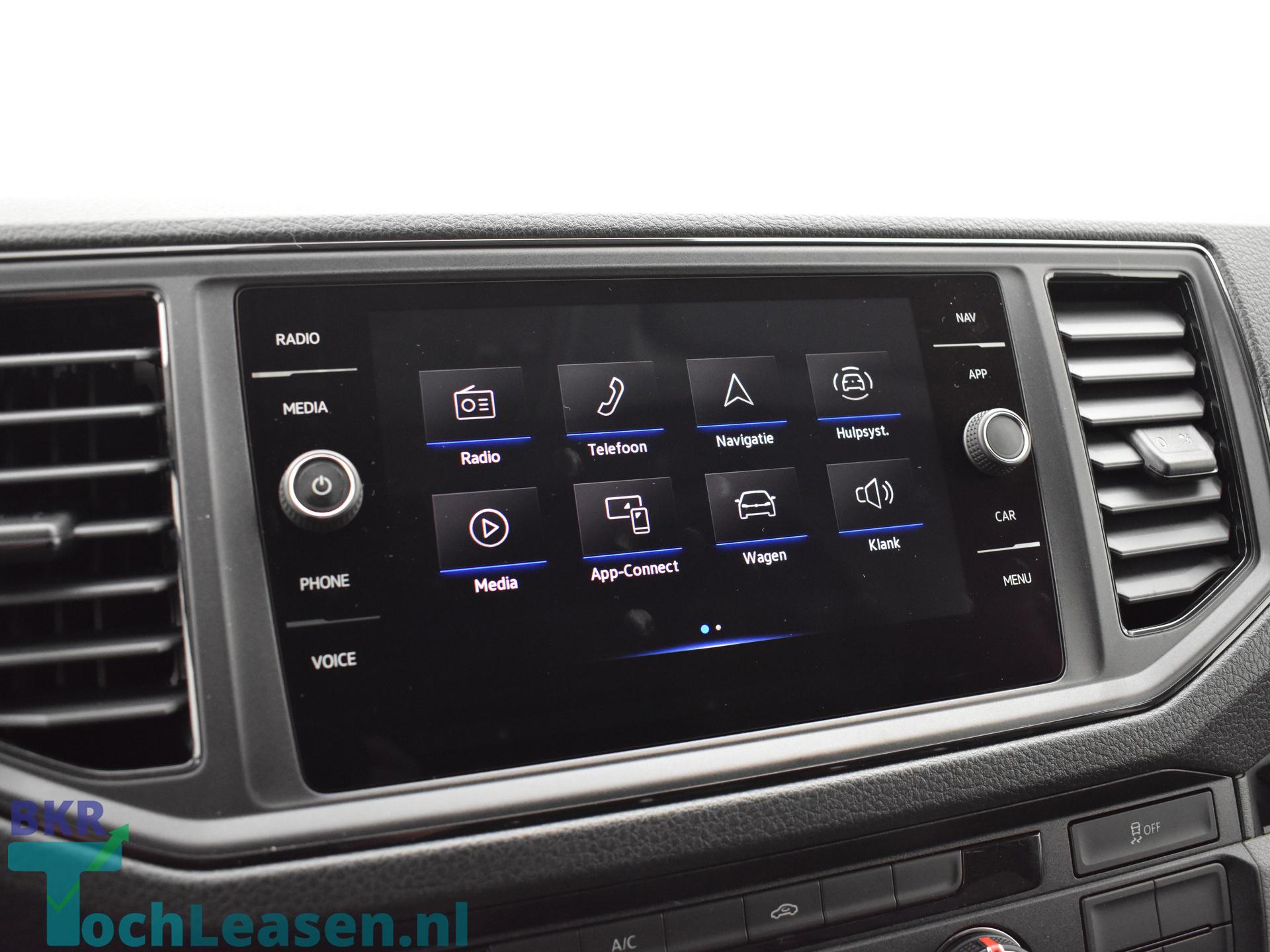 Bkr Toch Leasen Volkswagen Crafter11