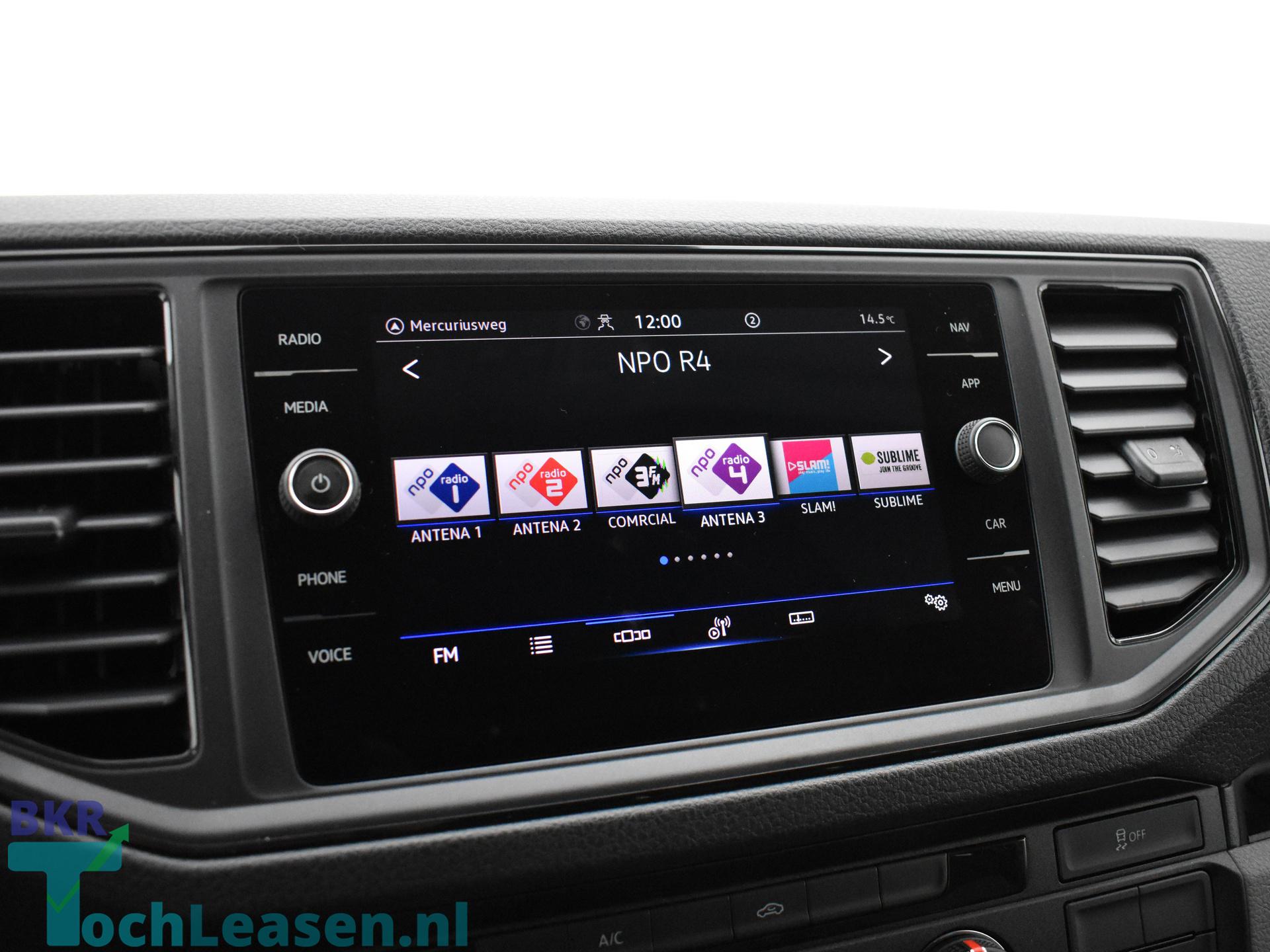 Bkr Toch Leasen Volkswagen Crafter13