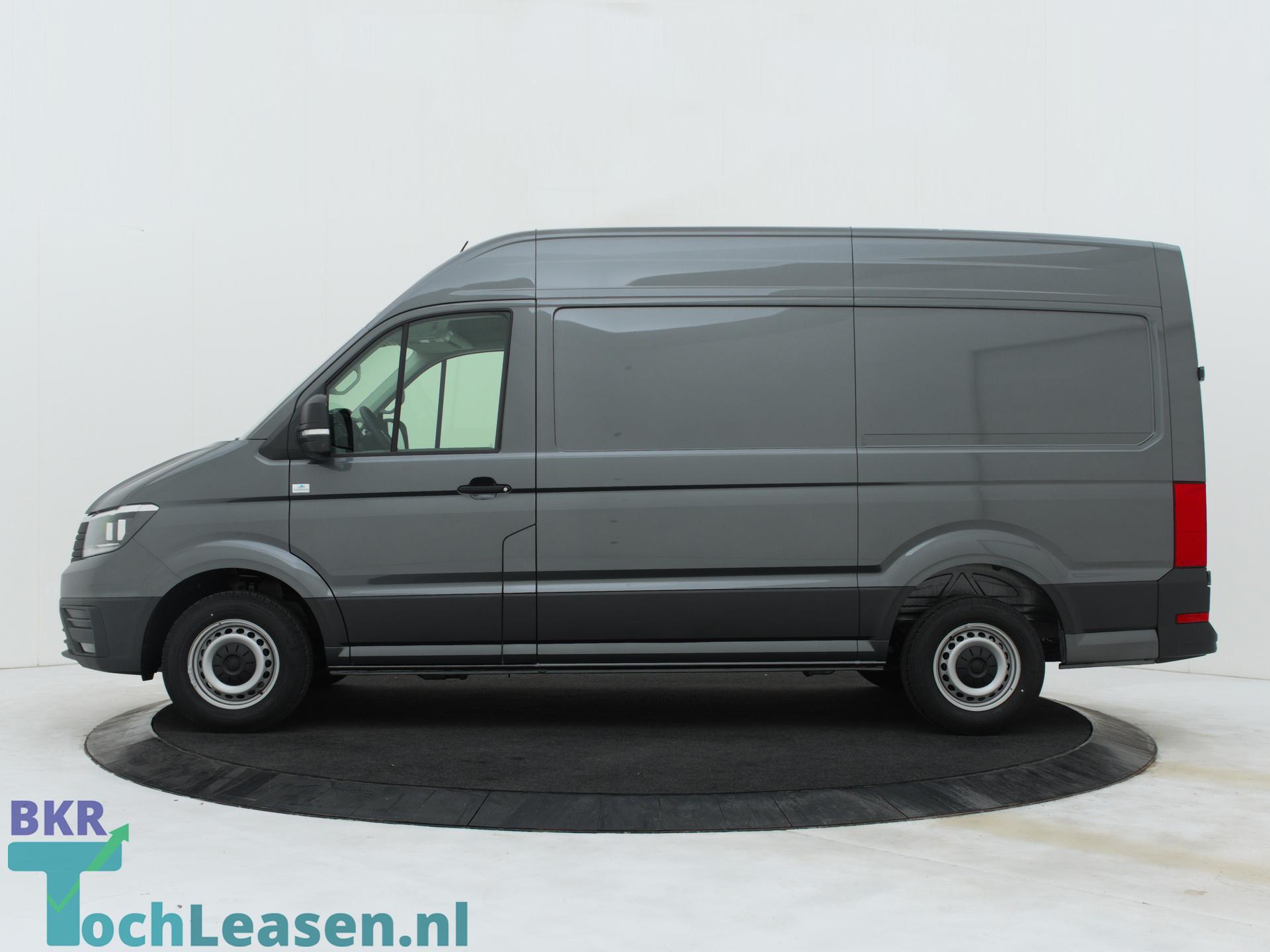 Bkr Toch Leasen Volkswagen Crafter22