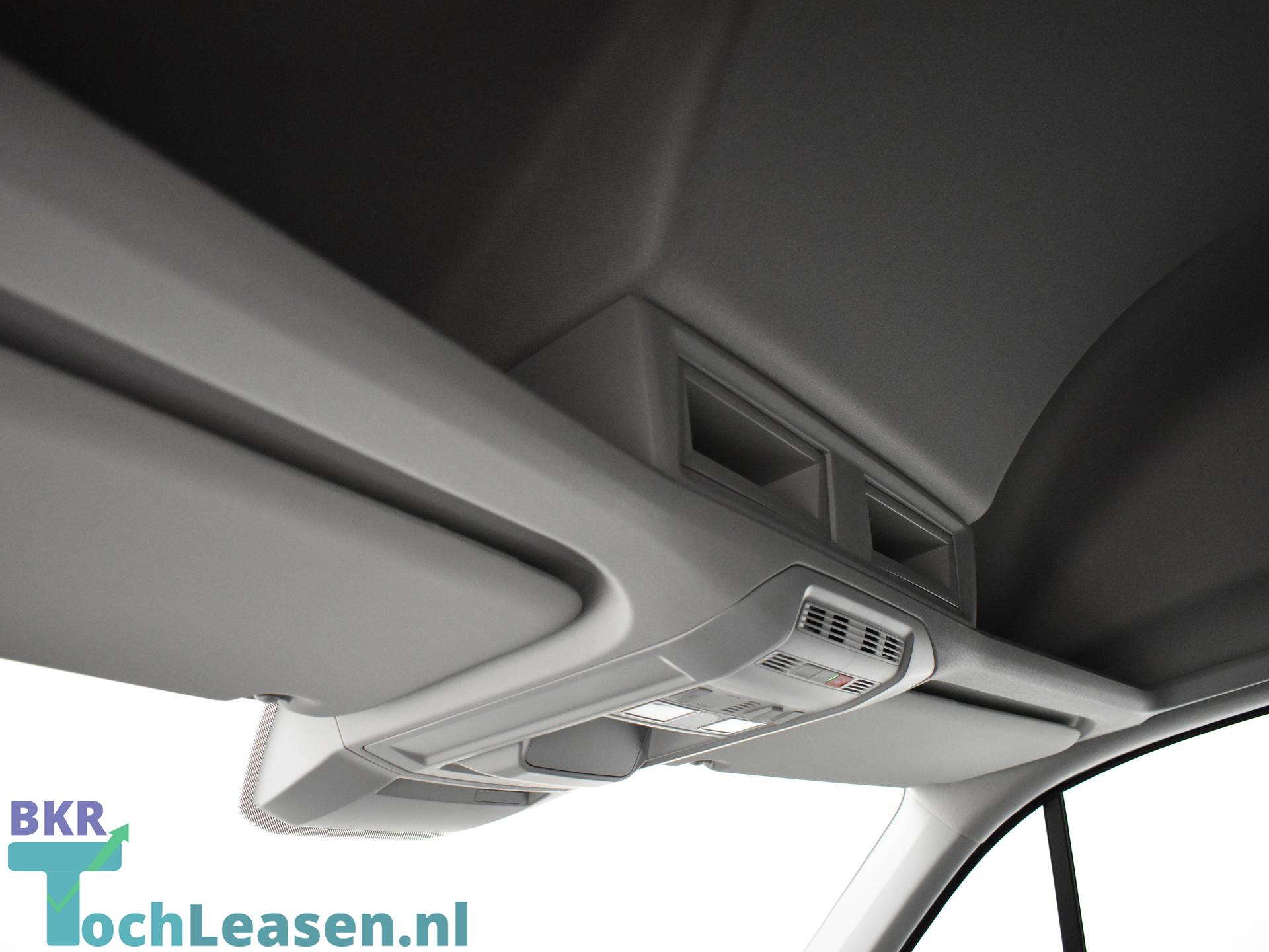 Bkr Toch Leasen Volkswagen Crafter25