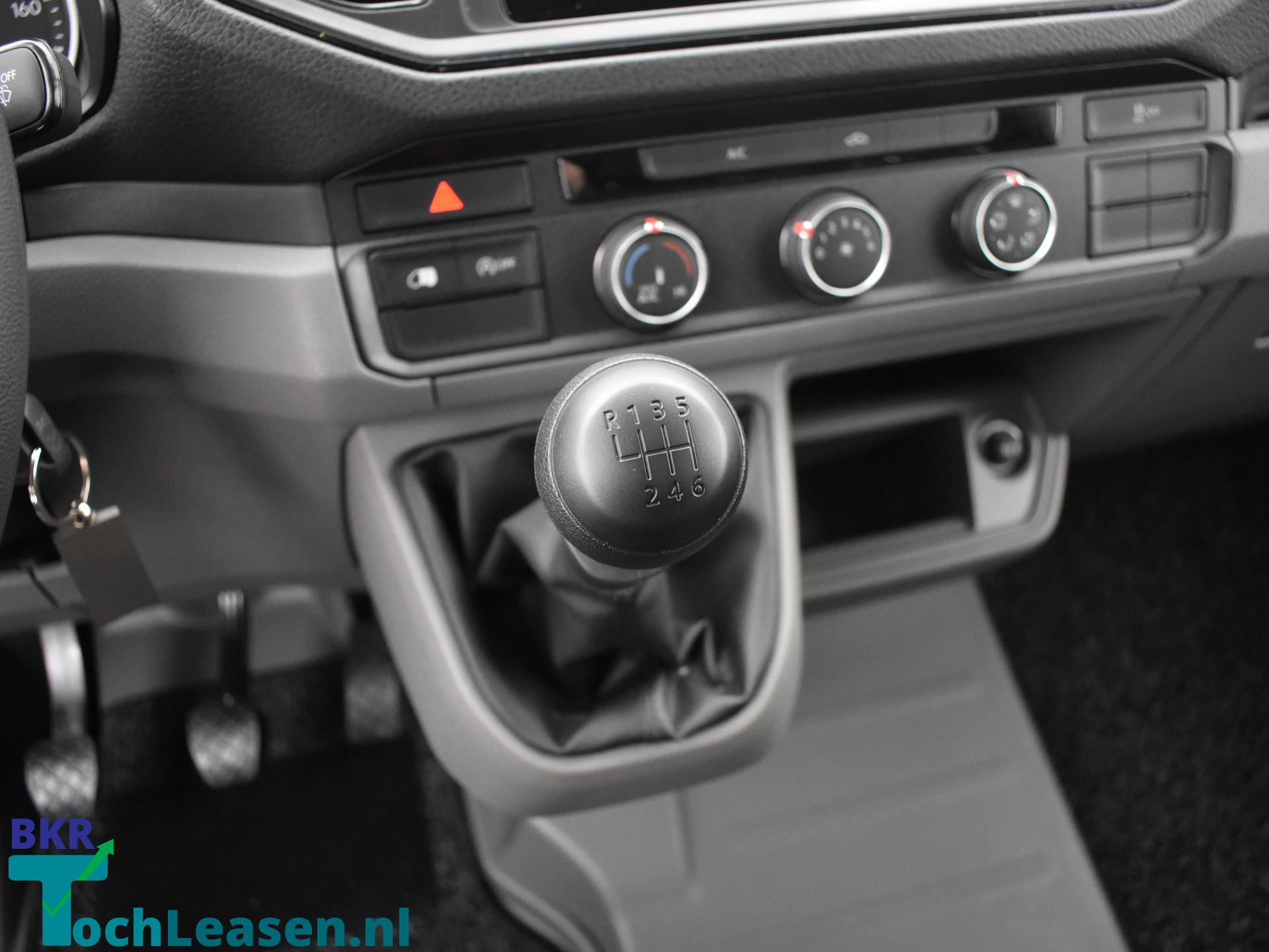 BkrTochLeasen.nl - Witte Volkswagen Crafter 16