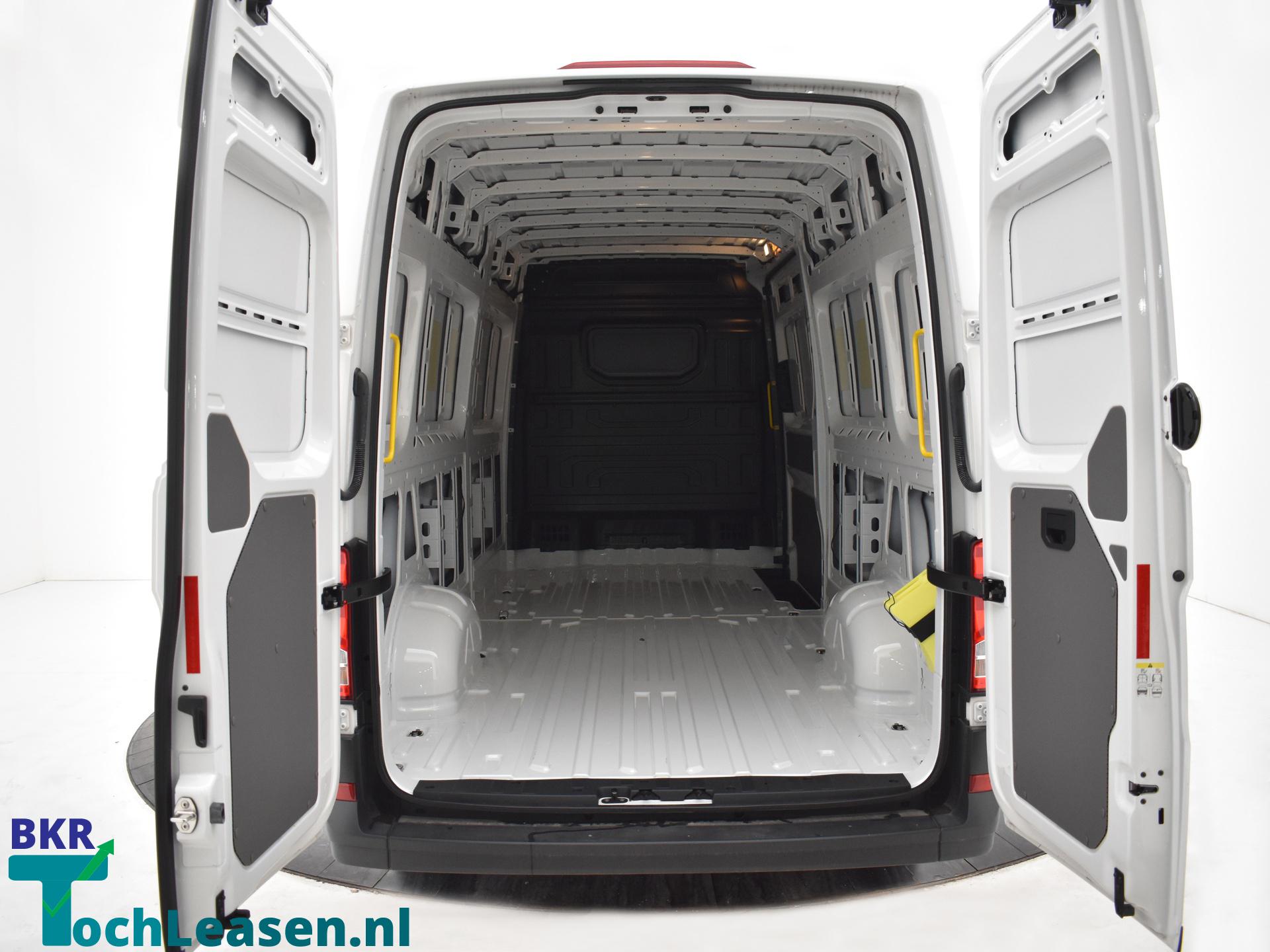 BkrTochLeasen.nl - Witte Volkswagen Crafter 4