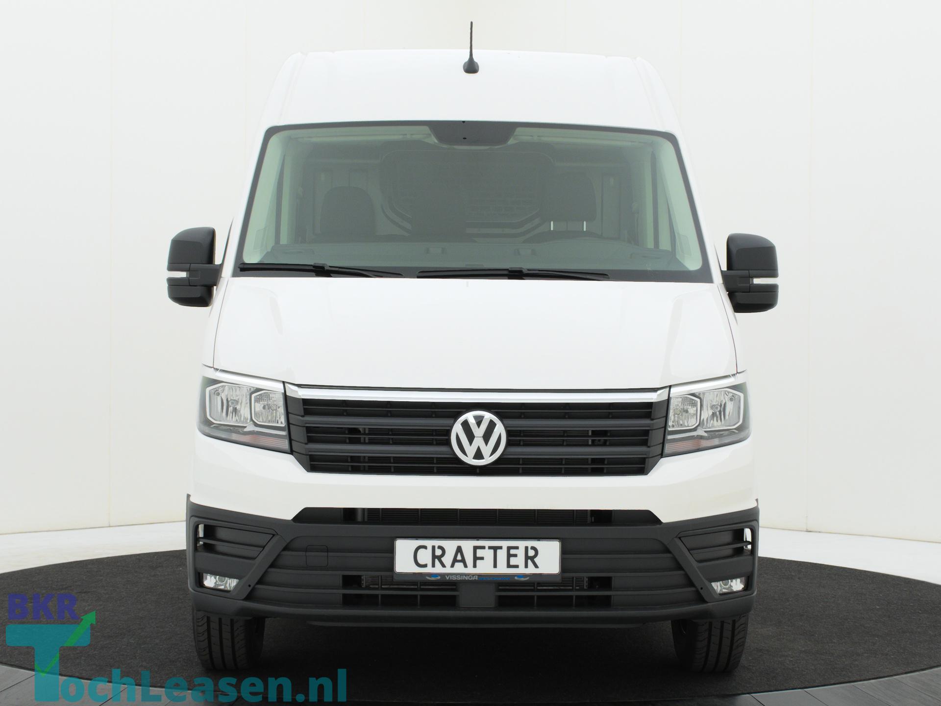 Volkswagen Crafter Bkrtochleasen.nl 10