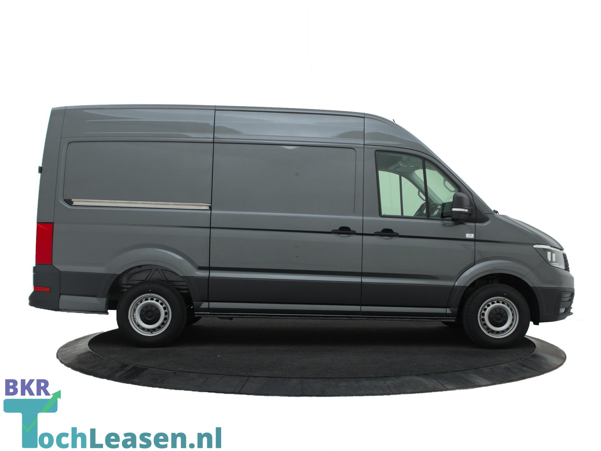 Renault bedrijfswagen - Vw Crafter