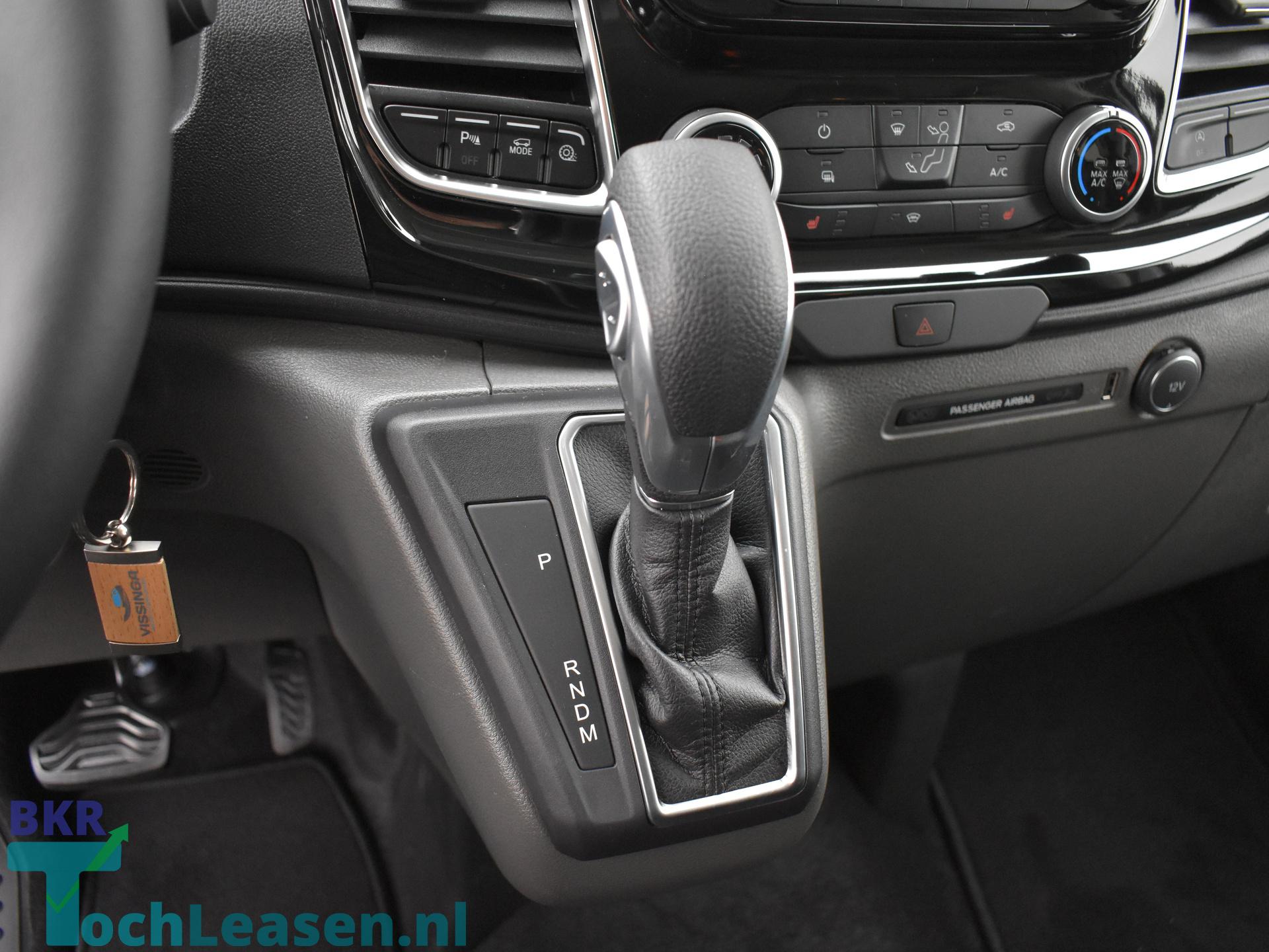 BKRtochleasen.nl - Ford Transit - Wit sport18