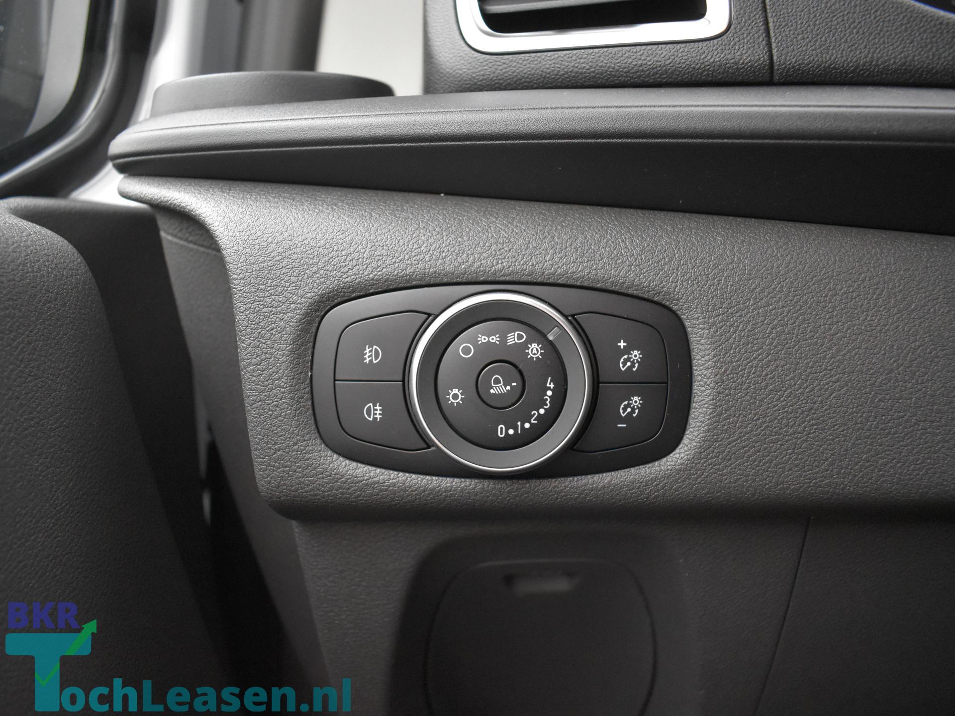 BKRtochleasen.nl - Ford Transit - Wit sport9