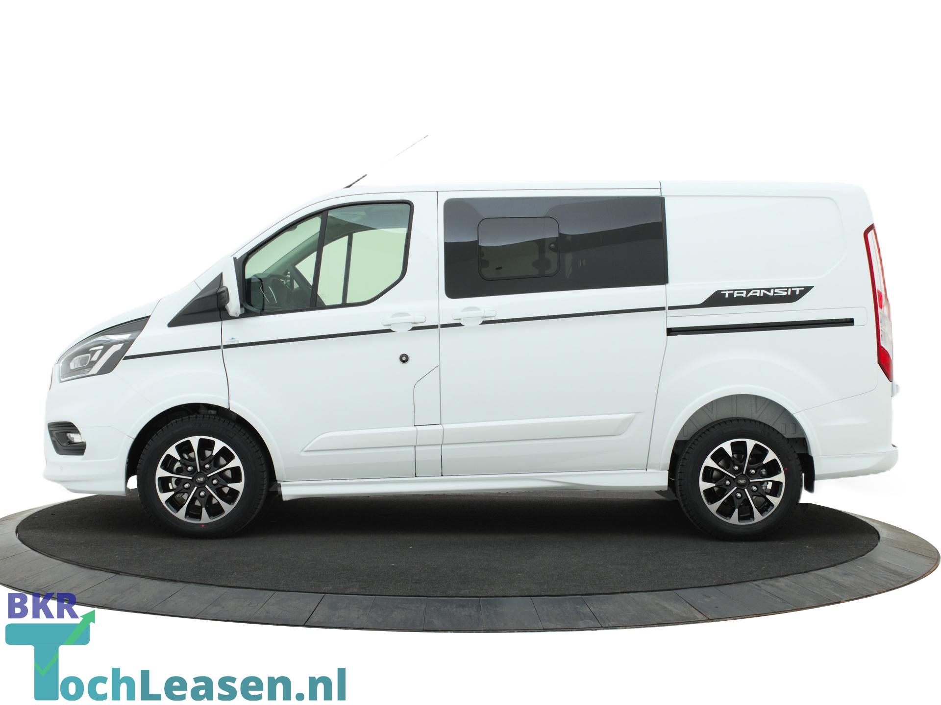 BKRtochleasen.nl - Ford Transit