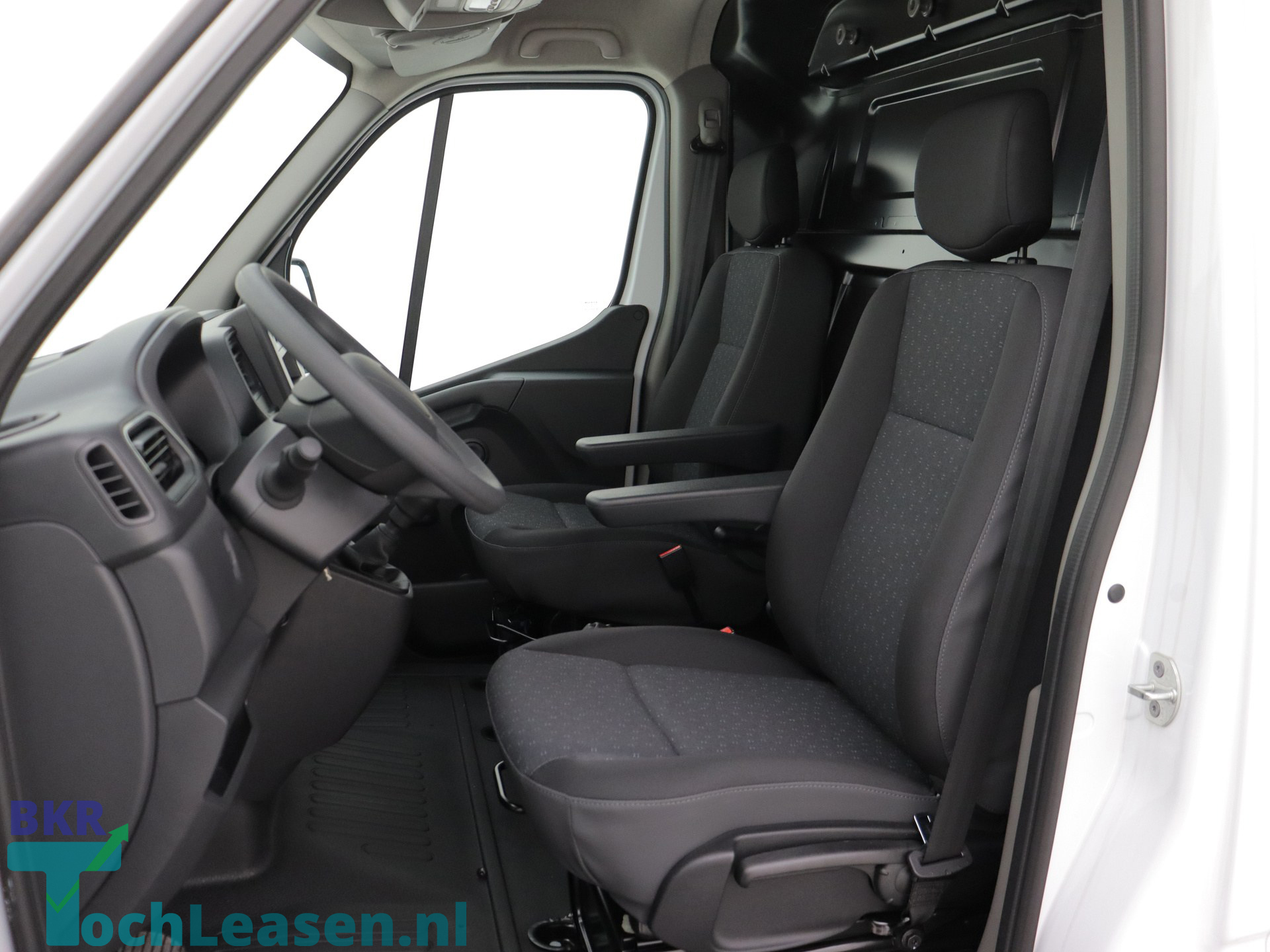 BKRTochLeasen.nl - Opel Movano - L3H2 - wit 10