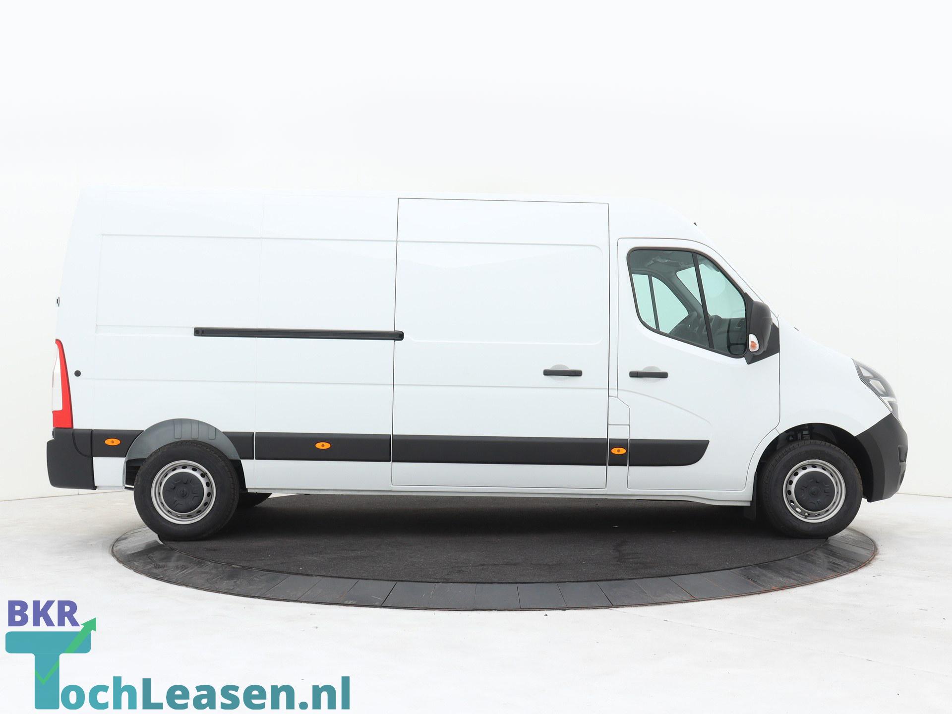 BKRTochLeasen.nl - Opel Movano - L3H2 - wit 11