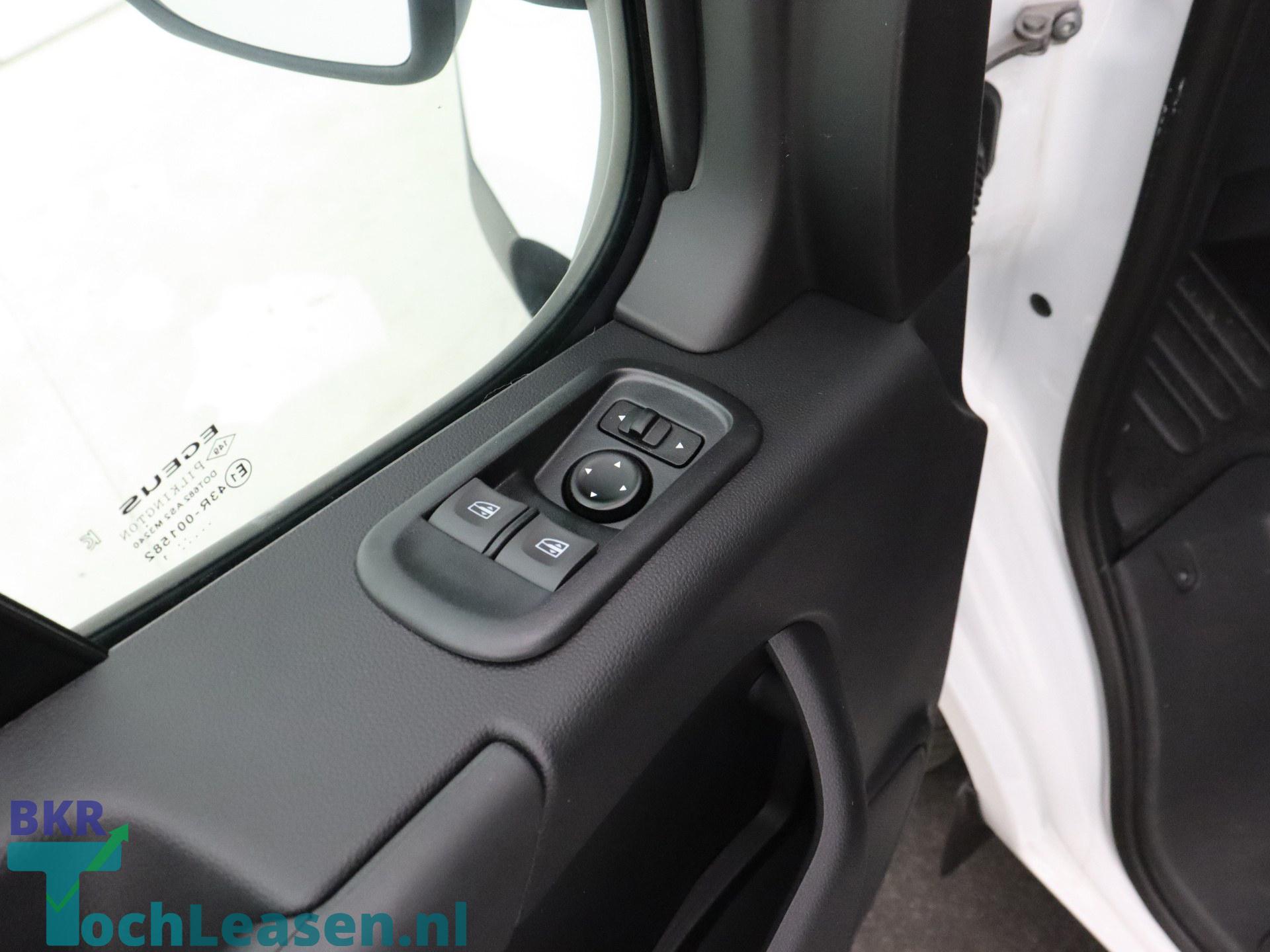 BKRTochLeasen.nl - Opel Movano - L3H2 - wit 14