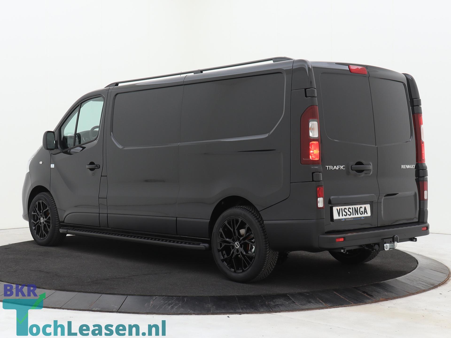 BKRTochLeasen.nl - Renault Trafic - K-Edtion 06