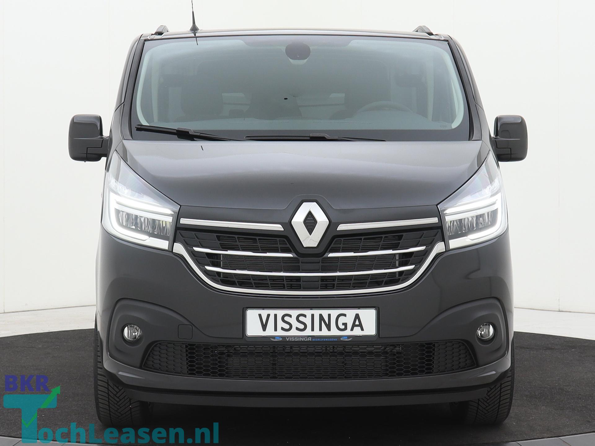 BKRTochLeasen.nl - Renault Trafic - K-Edtion 10