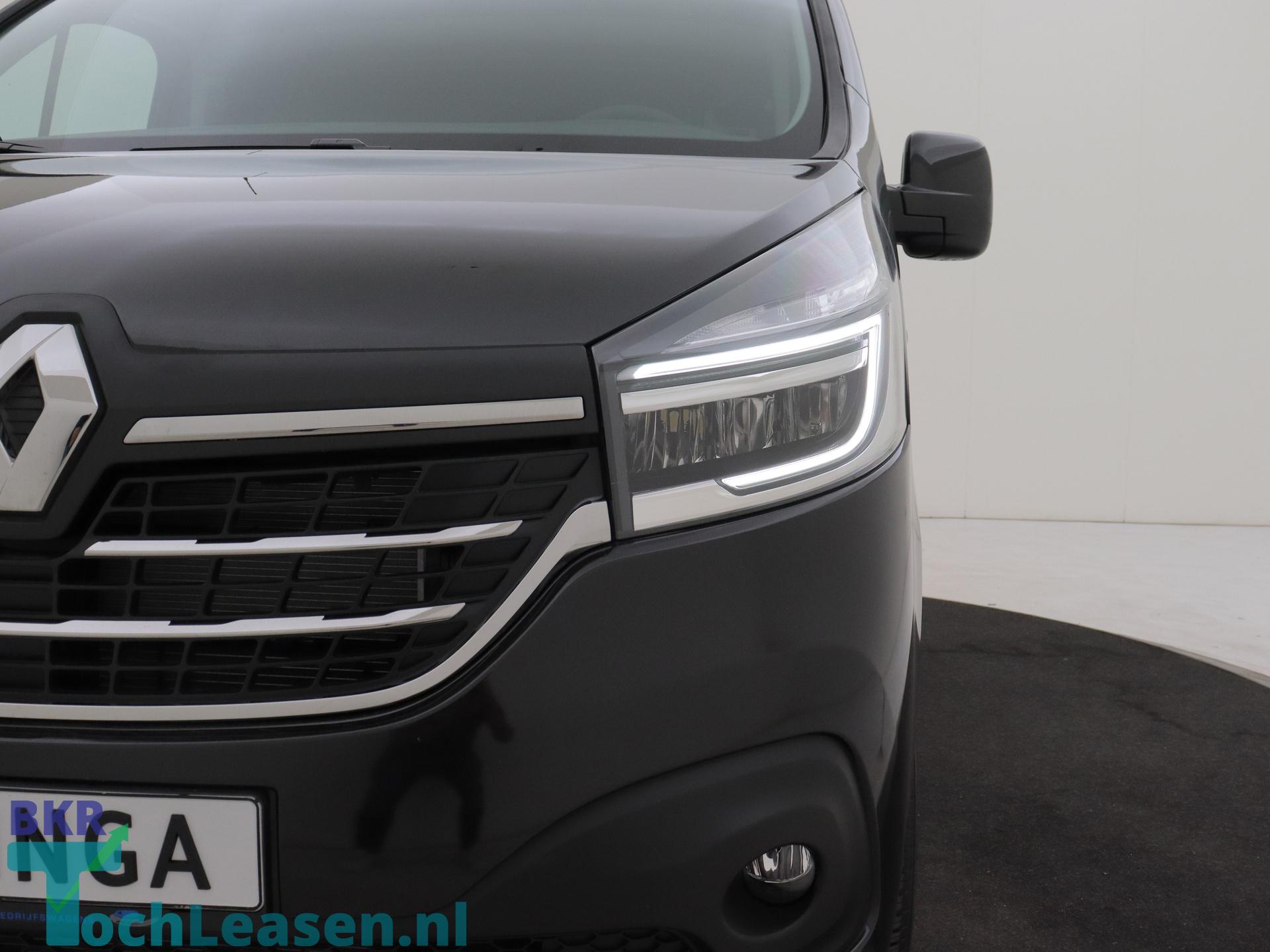 BKRTochLeasen.nl - Renault Trafic - K-Edtion 18