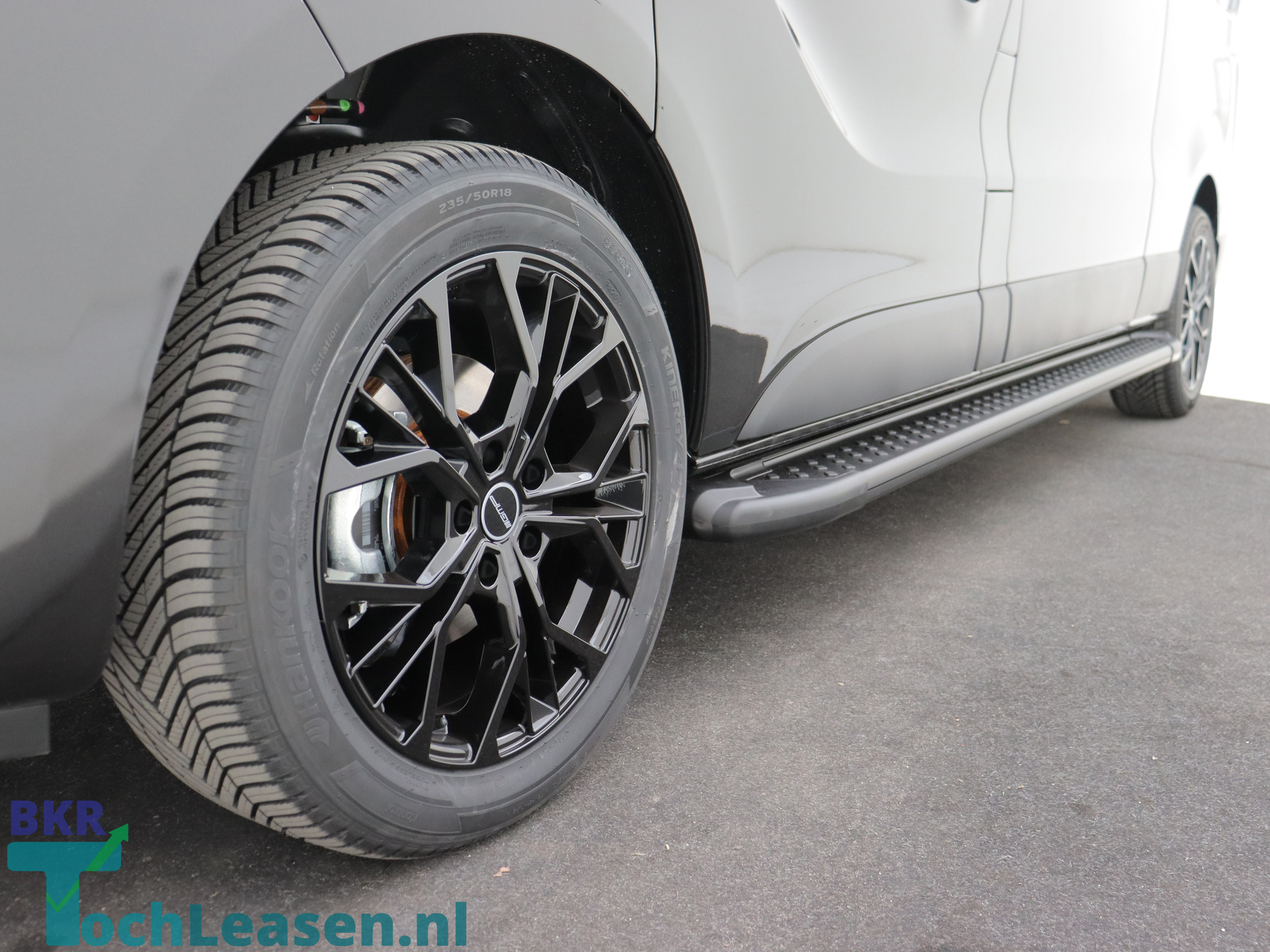 BKRTochLeasen.nl - Renault Trafic - K-Edtion 19