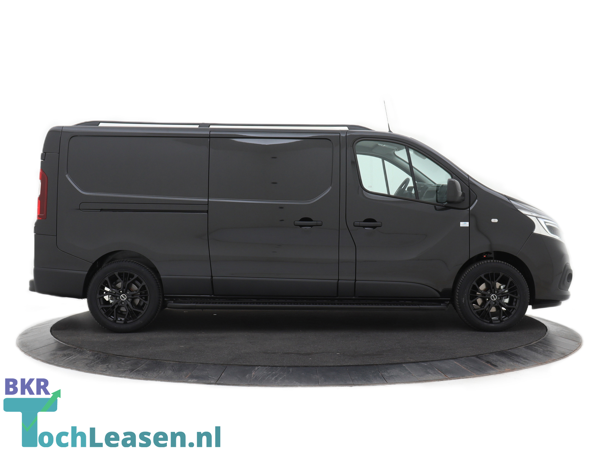 BKRTochLeasen.nl - Renault Trafic Special L2H1